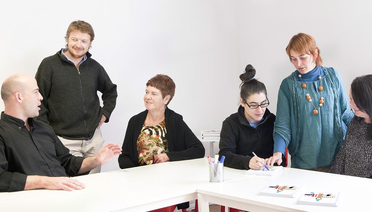 Aprende inglés en la Escuela de Idiomas Viva Box