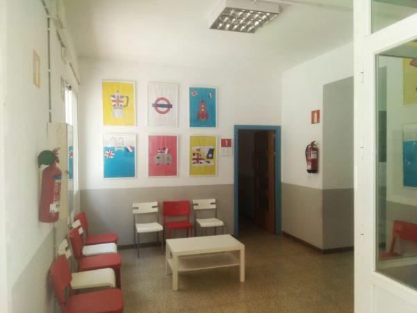 escuela de idiomas loja viva school